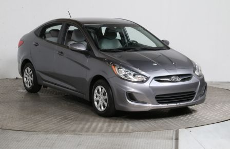 2013 Hyundai Accent GL AUTO A/C GR ELECT #0