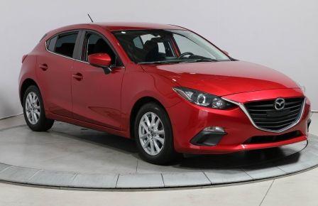 2014 Mazda 3 GS-SKY AUTO A/C BLUETOOTH MAGS #0