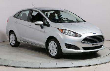 2014 Ford Fiesta SE AUTO A/C BLUETOOTH GR ELECT #0