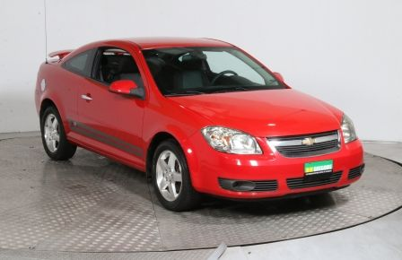2010 Chevrolet Cobalt LT A/C GR ELECT MAGS BAS KILOMETRAGE #0
