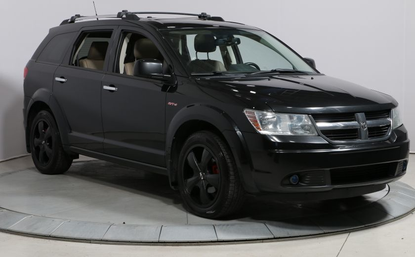 2010 Dodge Journey R/T A/C TOIT CUIR MAGS #0
