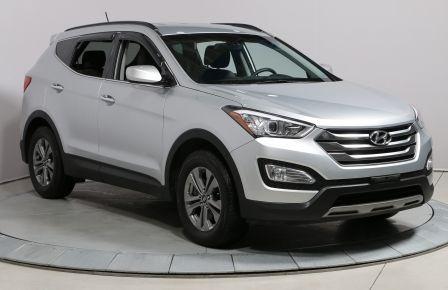2016 Hyundai Santa Fe SPORT A/C BLUETOOTH GR ÉLECT MAGS #0