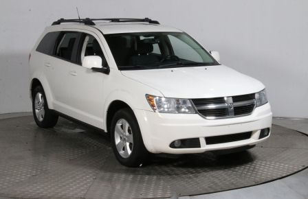 2010 Dodge Journey SXT A/C GR ÉLECT MAGS #0