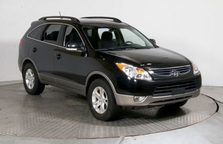 2012 Hyundai Veracruz GL AWD AUTO A/C MAGS 7 PASSAGERS #0