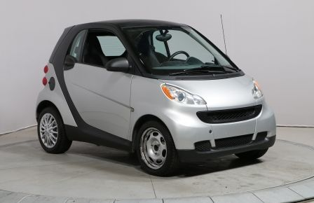 2009 Smart Fortwo Pure A/C GR ELECT #0