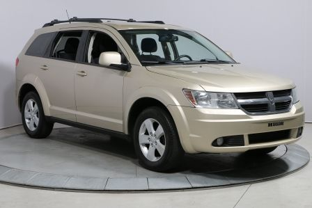 2010 Dodge Journey R/T AWD A/C TOIT CUIR MAG 7PASSAGERS #1