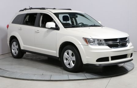 2015 Dodge Journey SE Plus A/C GR ELECT MAGS BLUETHOOT #0