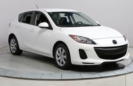 2013 Mazda 3 GX A/C GR ELECT #0