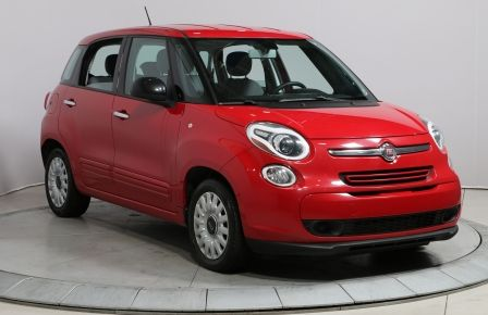 2014 Fiat 500 POP A/C BLUETOOTH GR ÉLECT #0