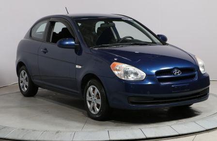 2009 Hyundai Accent GL A/C GR ÉLECT #0