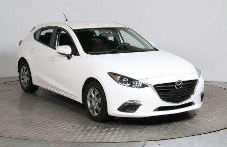 2014 Mazda 3 GX-SKY AUTO A/C BLUETOOTH GR ÉLECT #0