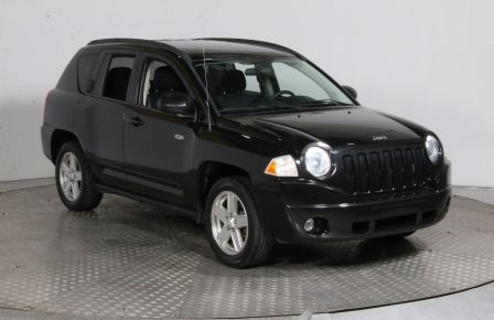 2010 Jeep Compass NORTH EDITION 4X4 A/C GR ÉLECT MAGS #0