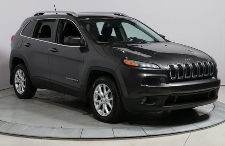 2014 Jeep Cherokee NORTH AUTO BLUETOOTH MAGS #0