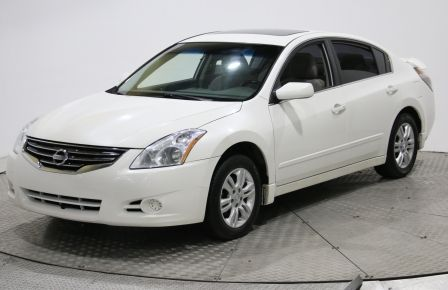 2012 Nissan Altima 2.5 S AUTO A/C TOIT BLUETOOTH MAGS #0