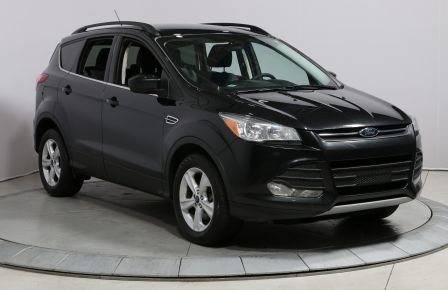 2014 Ford Escape SE 4WD A/C BLUETOOTH MAGS #0