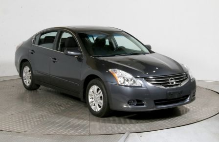 2012 Nissan Altima 2.5 S AUTO A/C GR ELECT TOIT MAGS #0