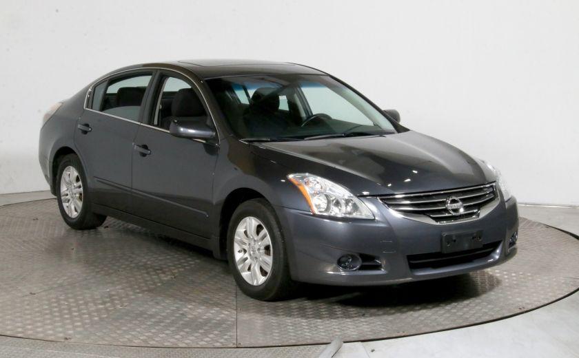 2012 Nissan Altima 2.5 S AUTO A/C GR ELECT TOIT MAGS #0