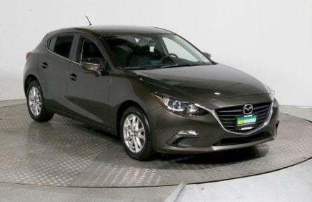 2014 Mazda 3 GS-SKY A/C GR ELECT MAGS CAM DE RECULE #0