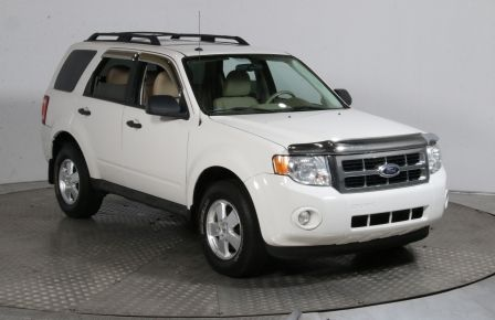2011 Ford Escape XLT V6 AWD A/C CUIR MAGS #0