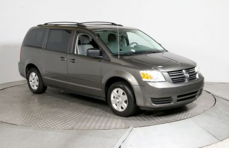 2010 Dodge Grand Caravan AUTO A/C GR ELECT 7 PASSAGERS STOW N GO #0