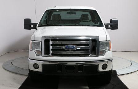 2009 Ford F150 XLT V8 5.4 L BOITE 8 PIEDS #0