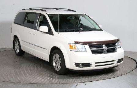 2010 Dodge GR Caravan SXT 4.0 L STOW'N GO BLUETOOTH MAGS #0