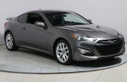 2013 Hyundai Genesis PREMIUM AUTO A/C TOIT CUIR MAGS #0
