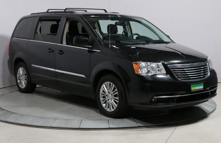 2015 Chrysler Town And Country Touring (Cuir-Mags-Bluetooth) #0