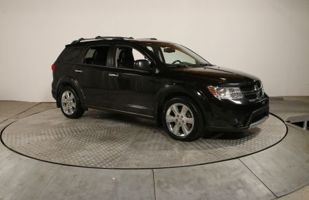 2013 Dodge Journey R/T AWD TOIT CUIR BLUETOOTH MAGS #0