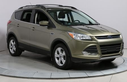 2013 Ford Escape SE 4WD A/C GR ELECT CUIR MAGS BLUETHOOT #0