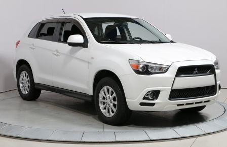 2012 Mitsubishi RVR SE 4WD AUTO AC BLUETOOTH MAGS #0