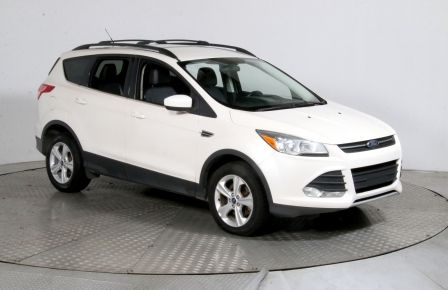 2013 Ford Escape SE AWD A/C CUIR MAGS BLUETOOTH #0