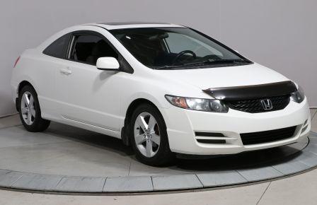 2010 Honda Civic LX AUTO A/C TOIT GR ÉLECT MAGS #0