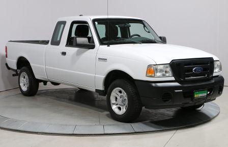 2011 Ford Ranger XL KING CAB #0