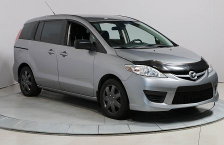 2010 Mazda 5 GS #0
