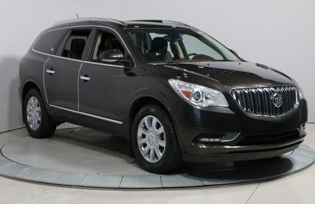 2013 Buick Enclave Premium #0
