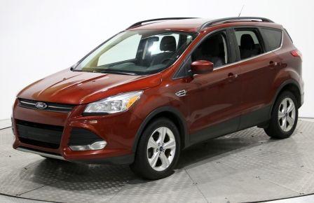 2014 Ford Escape SE AUTO A/C MAGS CAM DE RECULE #0