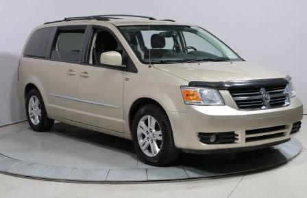 2010 Dodge GR Caravan SXT STOW N'GO A/C GR ÉLECT MAGS #0
