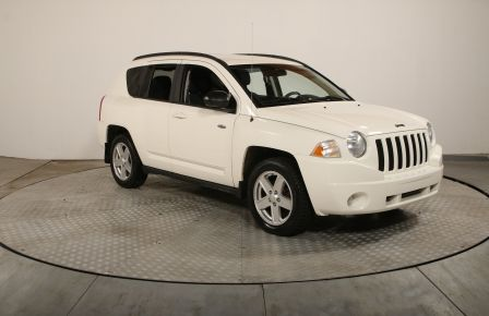 2010 Jeep Compass NORTH EDITION AUTO GRP ELEC #0