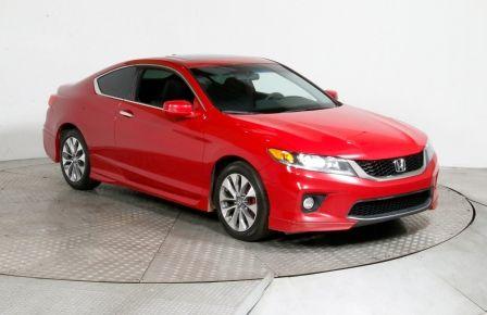 2013 Honda Accord EX A/C TOIT MAGS CAM DE RECULE #0