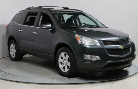 2011 Chevrolet Traverse 1LT AWD A/C GR ELECT MAGS BLUETHOOT #0