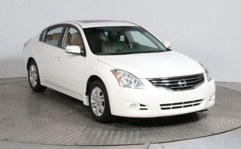 2010 Nissan Altima 2.5 S TOIT CUIR BLUETOOTH MAGS #0