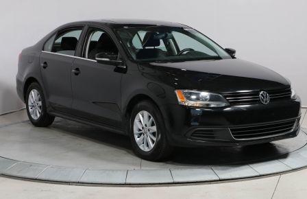 2013 Volkswagen Jetta SE A/C TOIT BLUETOOTH MAGS #0