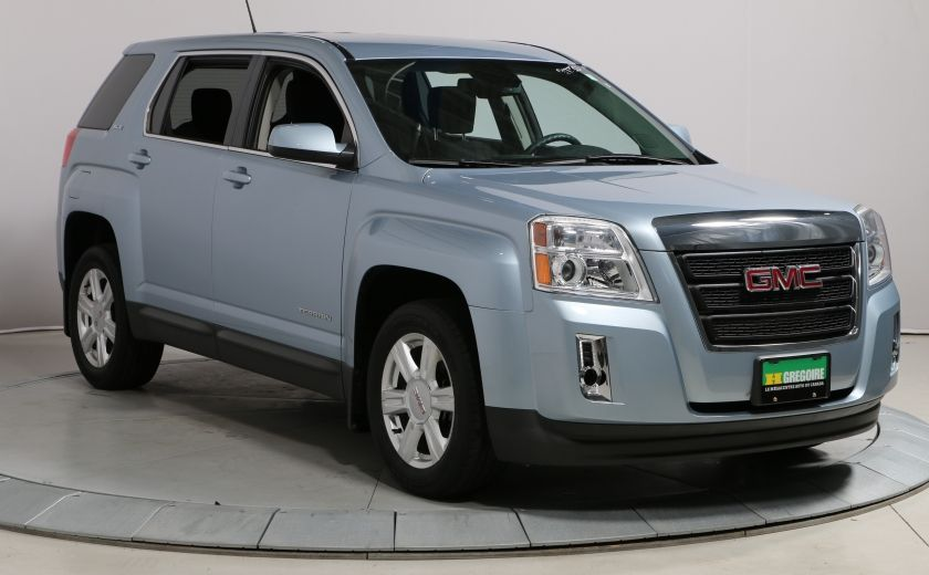 2014 GMC Terrain SLE AWD Bluetooth Camera/USB A/C Satellite Cruise #0