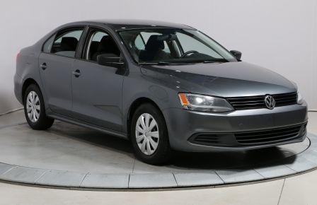 2011 Volkswagen Jetta Trendline+ AUTO A/C SIÈGES CHAUFFANT #0