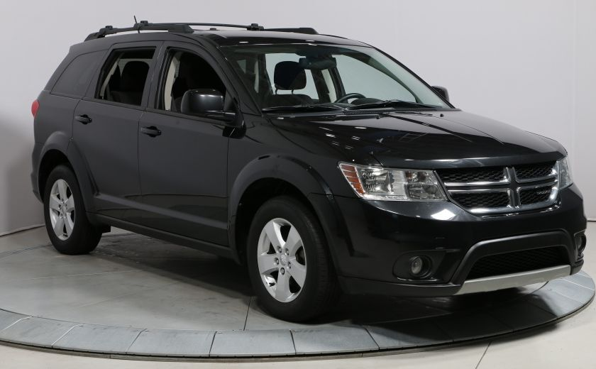 2012 Dodge Journey SXT AUTO A/C BLUETOOTH MAGS #0