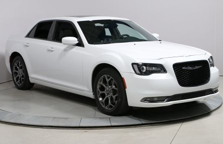 2015 Chrysler 300 300S AWD A/C BLUETOOTH MAGS #0