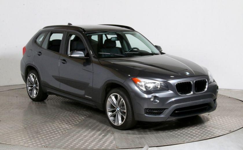 2013 BMW X1 28i AWD AUTO TOIT MAGS BLUETOOTH #0