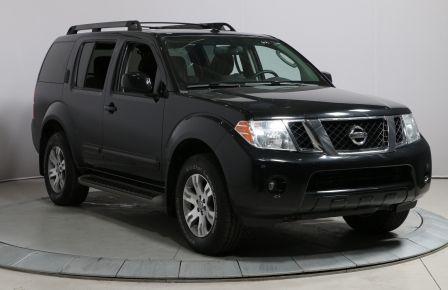 2012 Nissan Pathfinder LE AUTO A/C TOIT MAGS #0