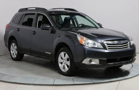 2010 Subaru Outback 3.6R LIMITED AWD CUIR TOIT NAVIGATION CAMÉRA DE RE #0